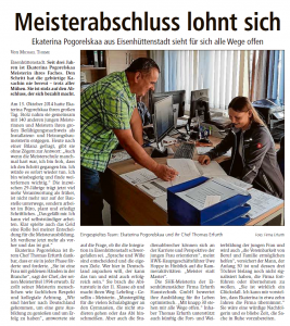 Foto: Erfurth Haustechnik